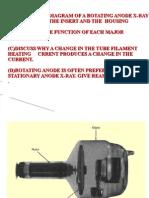 Dawha-components of x Ray Machine