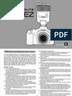 nikon sb 600 speedlight service repair parts list manual download