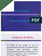 Shock Septico m