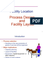 Facility Layout Session 2