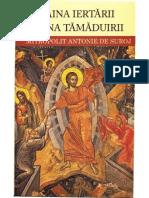 55709421 Mitropolit Antonie de Suroj Taina Iertarii Taina Tamaduirii