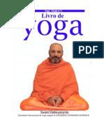 Livro de Yoga