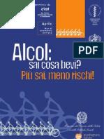 Libretto Sai Cosa Bevi