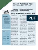 Pinnacle News