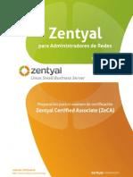 Zentyal Administradores Ejemplo Servicio Proxy Http
