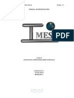 Manual Administrativo Imes