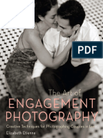 The Art of Engagement Photography by Elizabeth Etienne - Excerpt