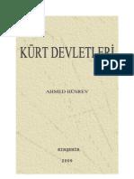Tarihte Kürt Devletleri