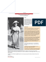 Rosa Luxemburg, Sosyalizme Adanmış Bir Yaşam