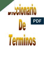 diccionario de terminos [1]