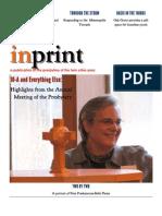 InPrint - June 2011
