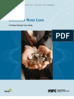 Emergency Hand Loan
