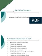 DM I - Contratos Vinculados a La Actividad Martima.utp 14