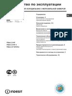 19508047202_CSI-PO Frigorifico Indesit