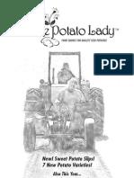 Catalog for Organic Seeds