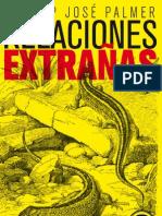 PJ Farmer Relaciones Extranas