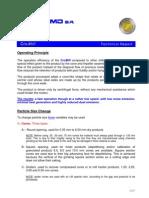 CroMill Techn Report 2007