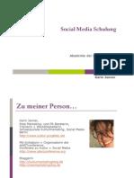 Social Media Karin Janner Adk Berlin