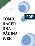 Instrucciones HTML(1)