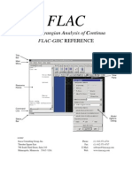 FLAC-GIIC REFERENCE