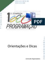 #Dicas_20110512