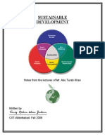 Sustainable Development 1