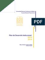 Plan de Desarrollo de La Enp 2010-2014