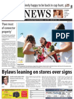 Maple Ridge Pitt Meadows News - June 8, 2011 Online Edition
