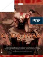 Guía God Of War