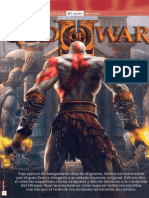 Guía God Of War II