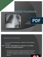 Absceso Pulmonar (1)