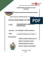 Analisis Integral de TELEFONICA DEL PERU Doc