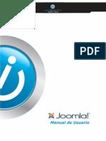 Manual de Usuario Jommla