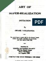 Kriya Yoga by Swami Yogananda