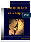 Codigo Etica Dr Ibarra
