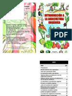 AGRICULTUR organica