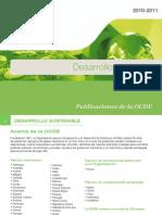 Publicaciones de OCDE SOSTENIBLE