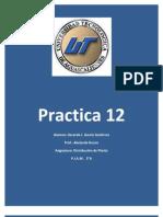 PRACTICA 12 DISTR