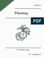United States Marine Manual