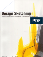 DESIGN SKETCHING Umea Institute of Design