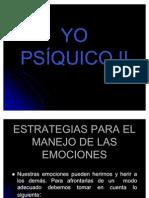 YO PSÍQUICO II