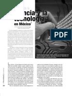 Ciencia y Tecnologia en Mexico