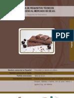 Chocolate en Tableta