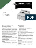 Okipage Manual