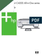 HP C4200