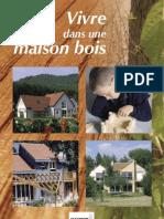 Vivre Dans Une Maison en Bois