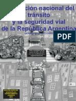 Ley Nacional de Transito