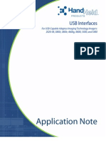 USB Interface Application Note