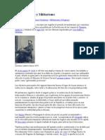 Modernización y Militarismo