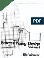 Process Piping Design_Volumn 1-01